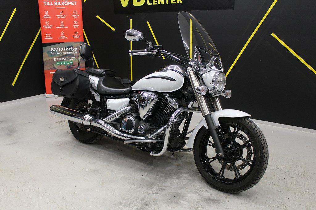 Yamaha Xv Xv S950A Midnight Star 0.9 50hk