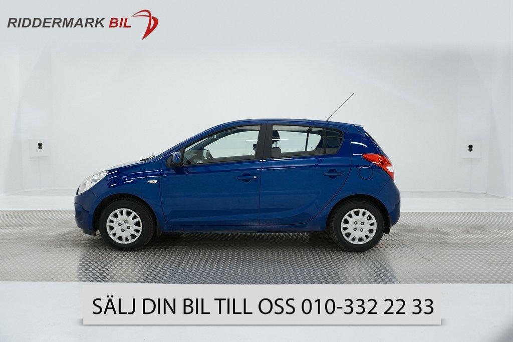 Hyundai i20 1.2 (78hk)