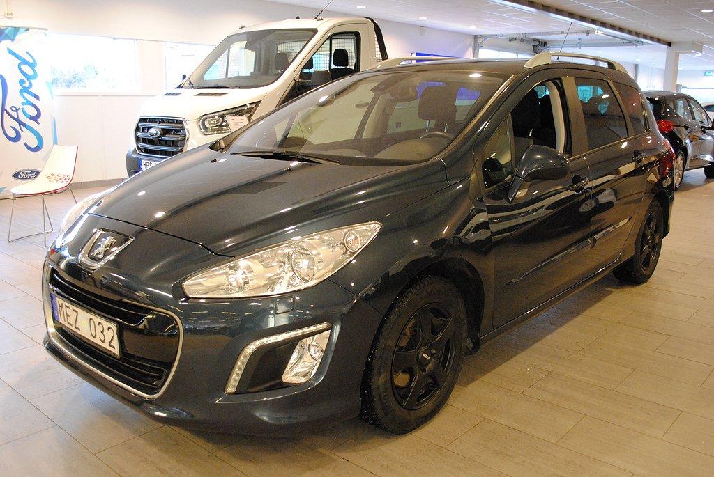 Peugeot 308 SW 1.6 e-HDi 112hk Premium