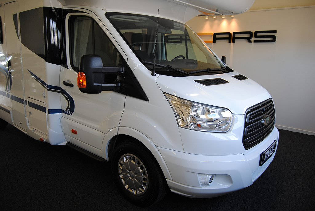 Chausson 626 Ford Flash