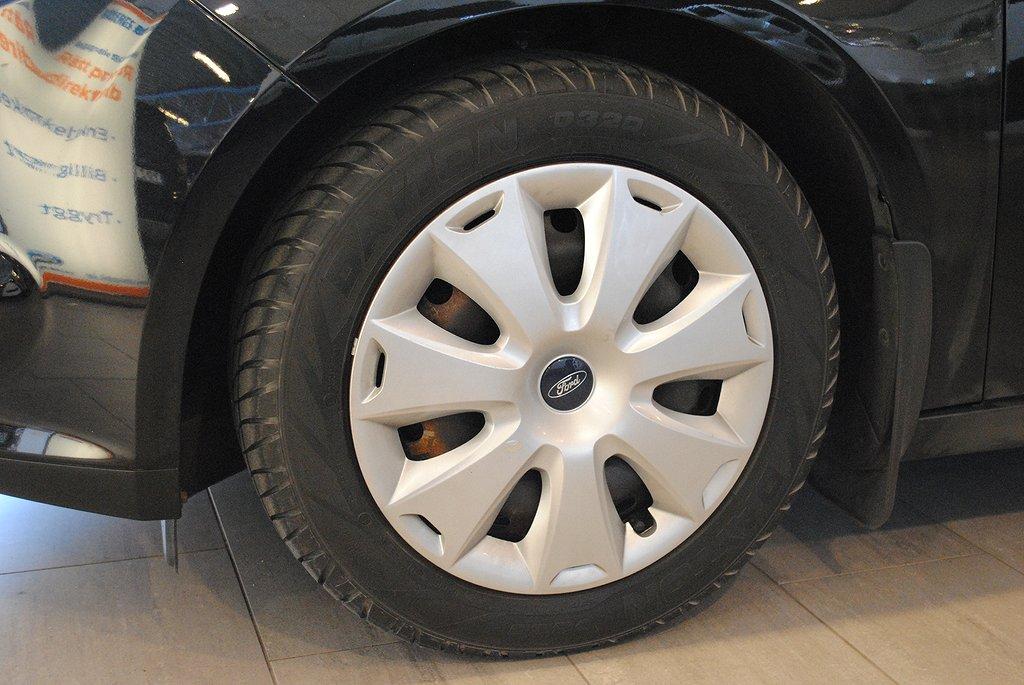 Ford Focus 1.6 TDCi 95hk Trend*1.95%ränta*