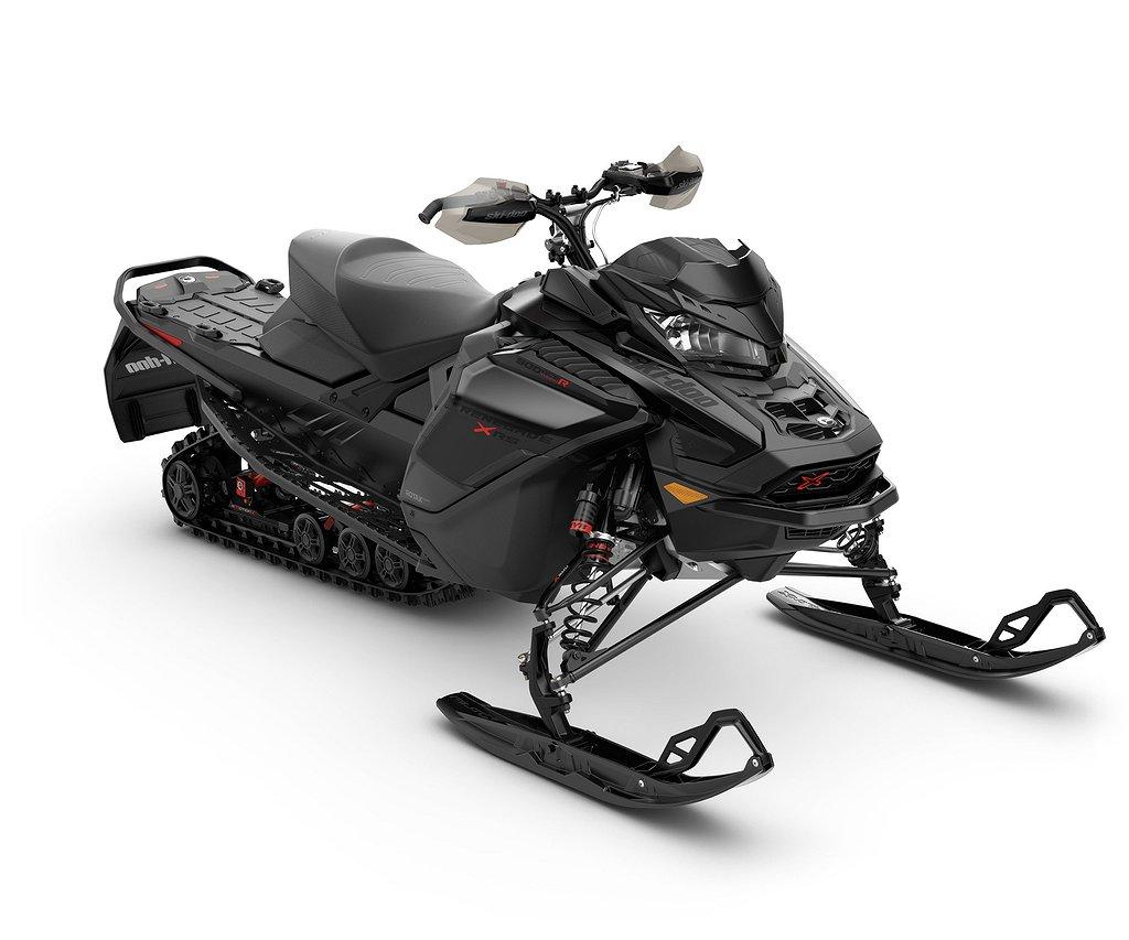 Ski-doo Renegade XRS 900 ACE Turbo R Smart Shox -22