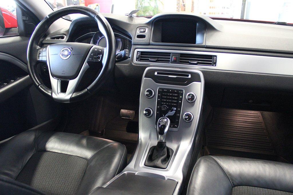 Volvo V70, D3 Momentum, Classic Automat