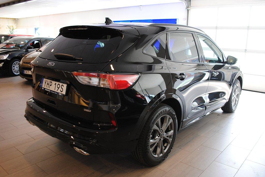 Ford Kuga ST-Line X Plug-In Hybrid 225hk Aut