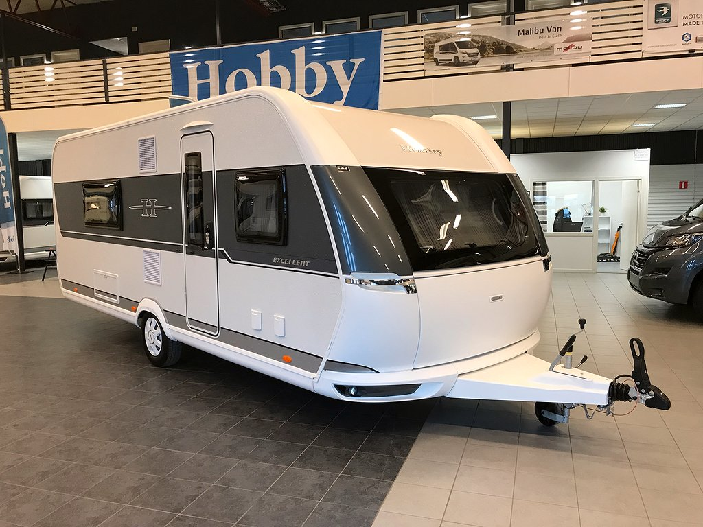 Hobby 560 WFU Excellent