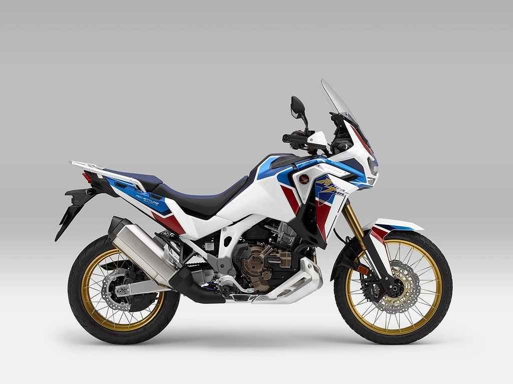Honda CRF1100 Adventure Sports Africa Twin *NYHET*
