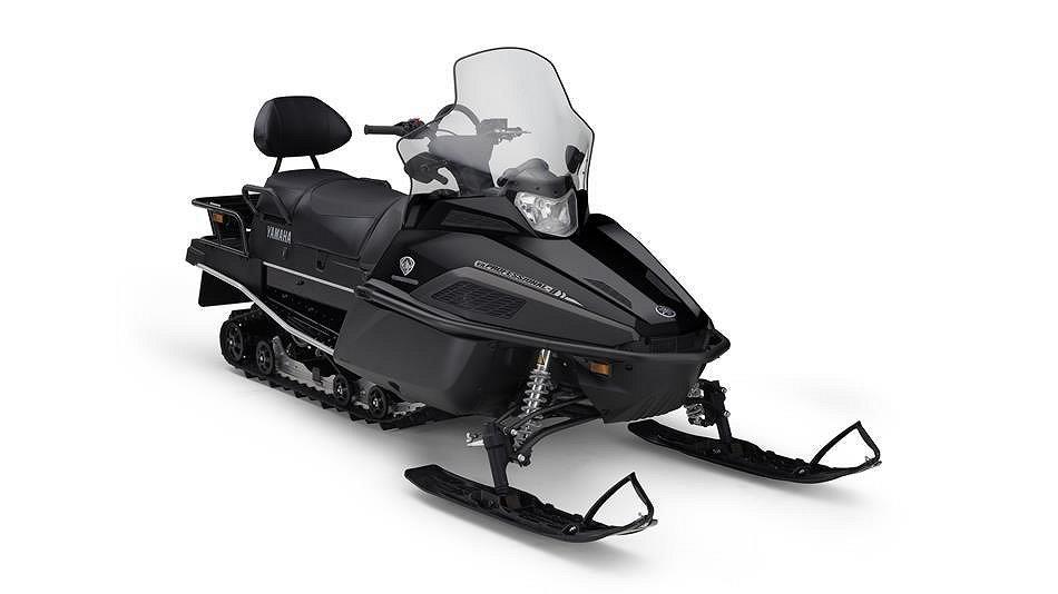 Yamaha RS Viking KAMPANJ