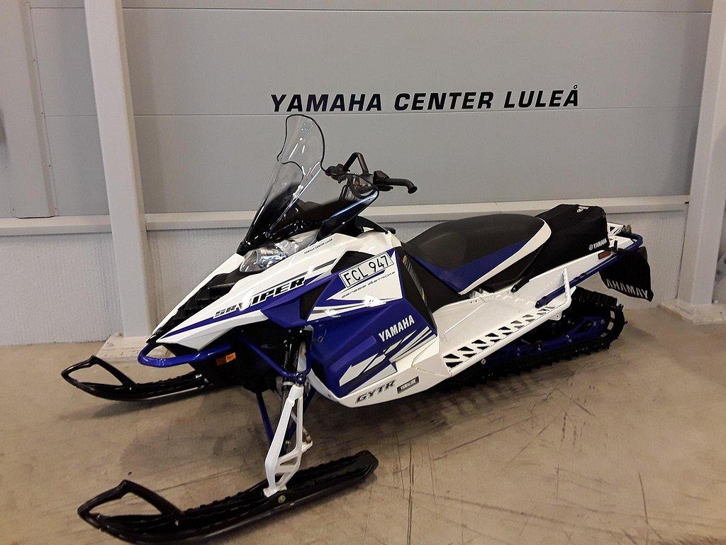 Yamaha SR VIPER XTX 141 LE