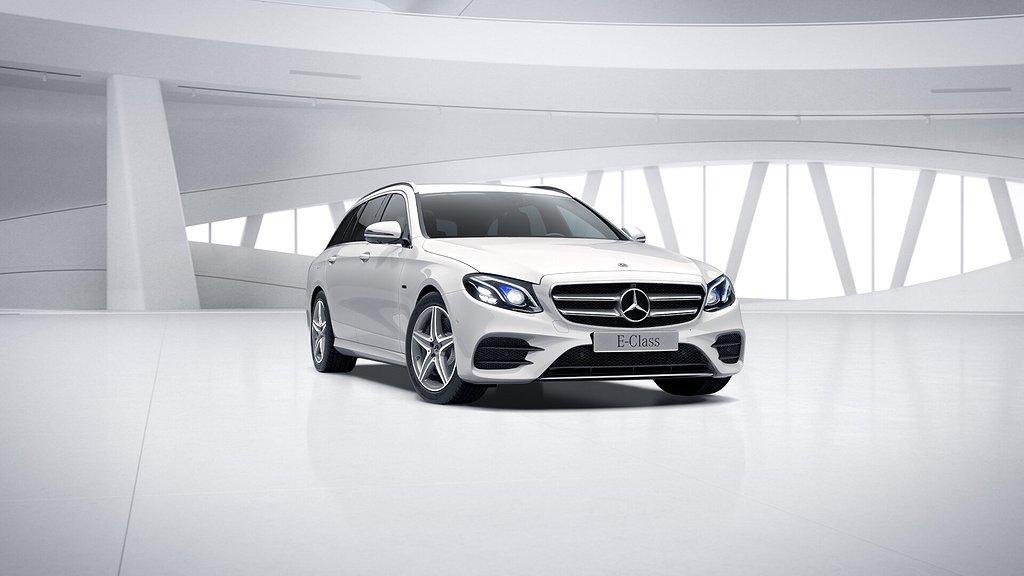 Mercedes-Benz E 300 de Kombi