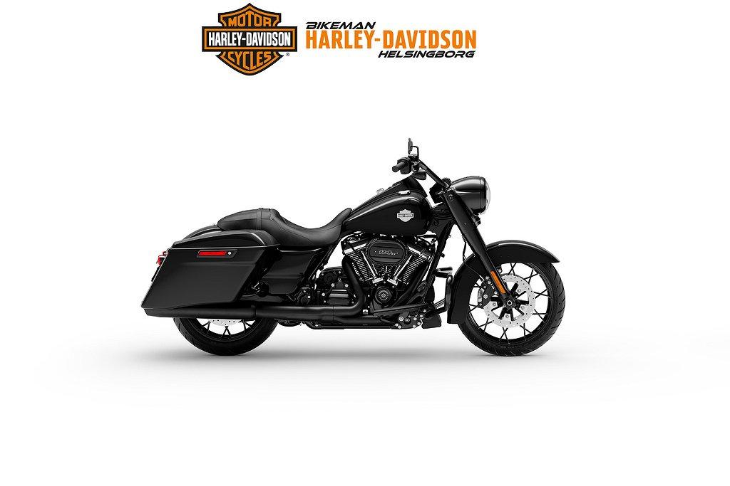 Harley-Davidson FLHRXS 2 ÅRS GAR FRI FRAKT