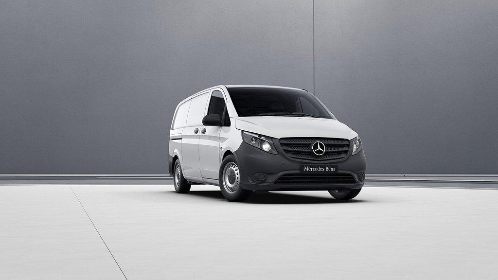 Mercedes-Benz Vito 110 CDI FWD Skåp Lång Star / 0kr kontant