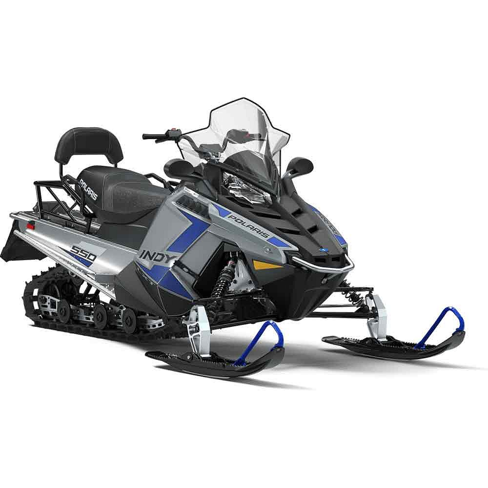 Polaris 550 Indy LXT .