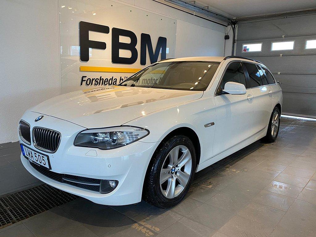 Bild för BMW 520
