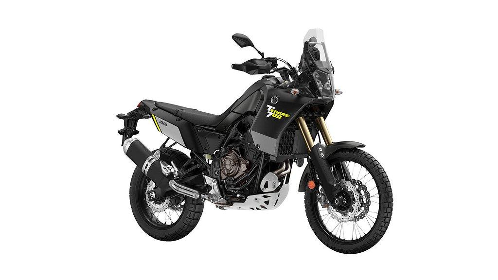 Yamaha Tenere 700 Förboka nu!