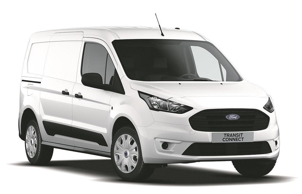 Ford Transit Connect L2 Trend 1.5td100hk Euro6.2 A8 FWD Demo