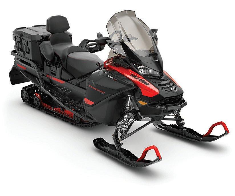 Ski-doo EXPEDITION SE 900 ACE TURBO 2021