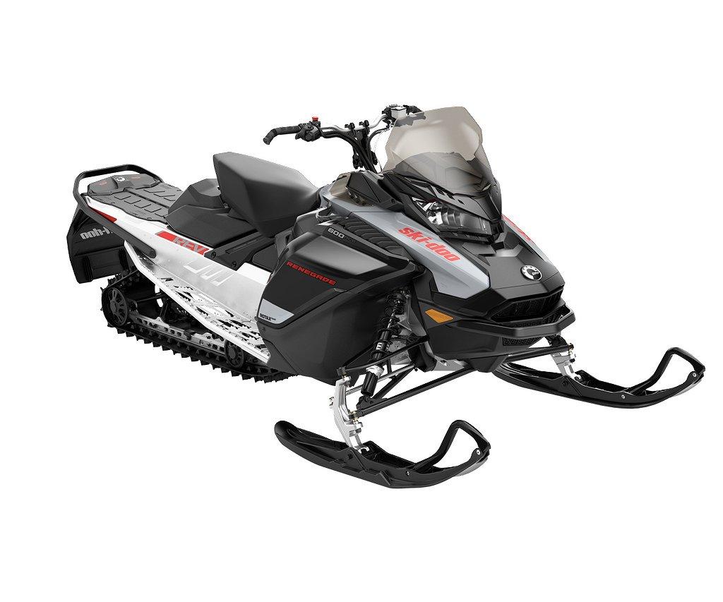 Ski-doo Renegade Sport 600 Ace (kampanj)