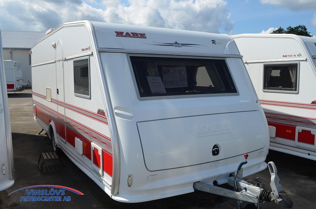 Kabe ROYAL 560 XL KS