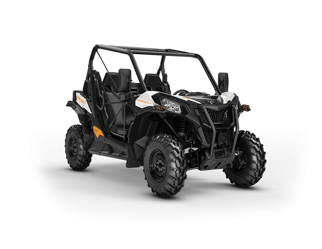 Can-Am Maverick Trail 800 Base T