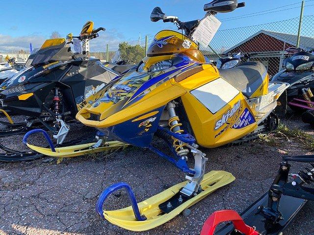 Ski-doo MXZ XRS 600 SDI