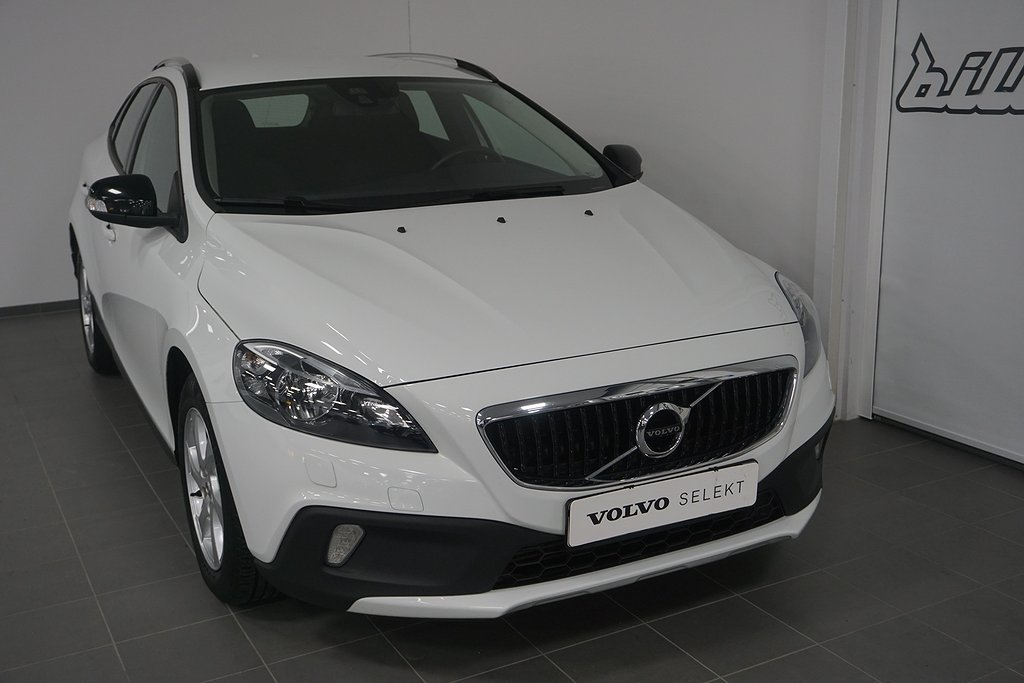 Volvo V40 Cross Country T3 Business II