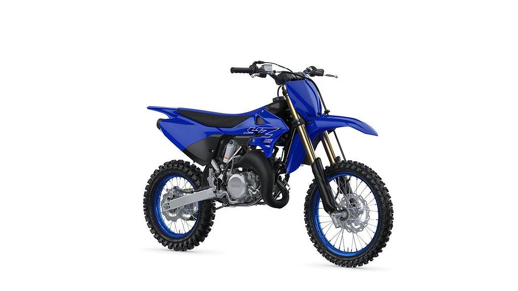 Yamaha YZ85 Nyhet