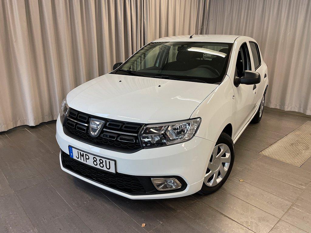 Dacia Sandero PhII TCe 90 Family Edition