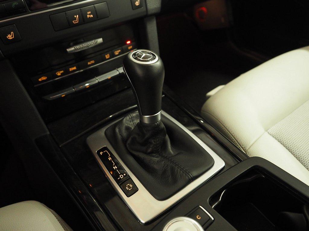 Mercedes-Benz E 250 5G-Tronic 204hk   M-värmare   Drag   2011