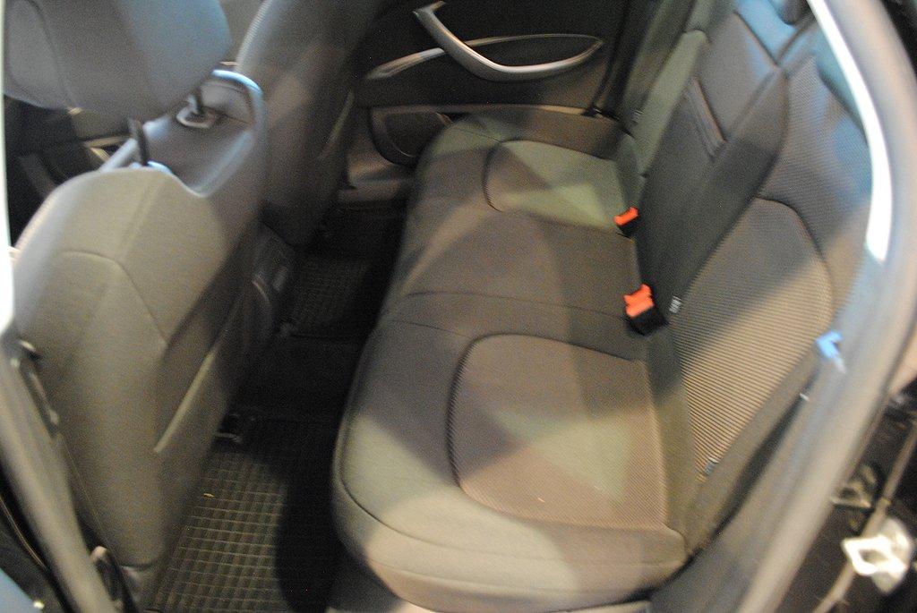 Citroën C5 2.0 HDi 163hk Aut Tourer