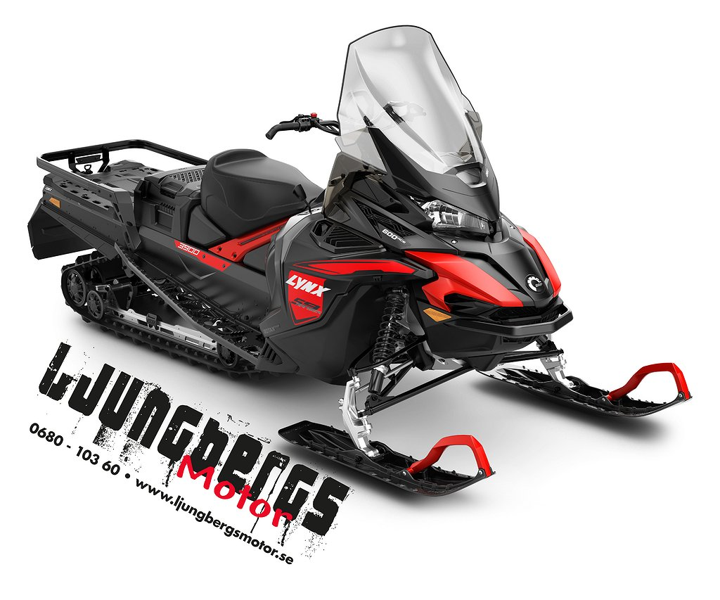 Lynx 59 Ranger 600 Ace 2022 *Boka Nu