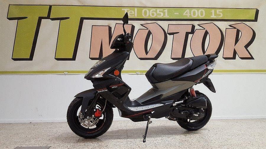 TGB BULLET RR EDITION EU Moped