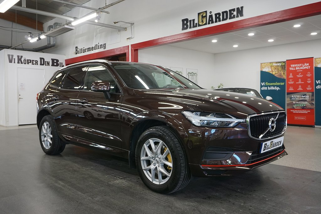 Volvo XC60 D4 Geartronic Advanced Edition