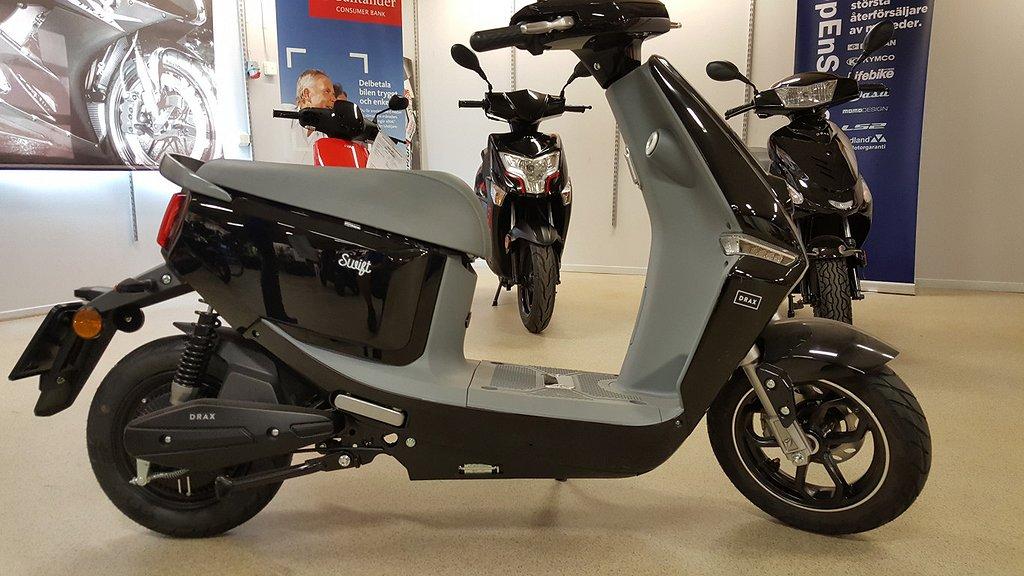 Drax Swift DRAX EL Moped
