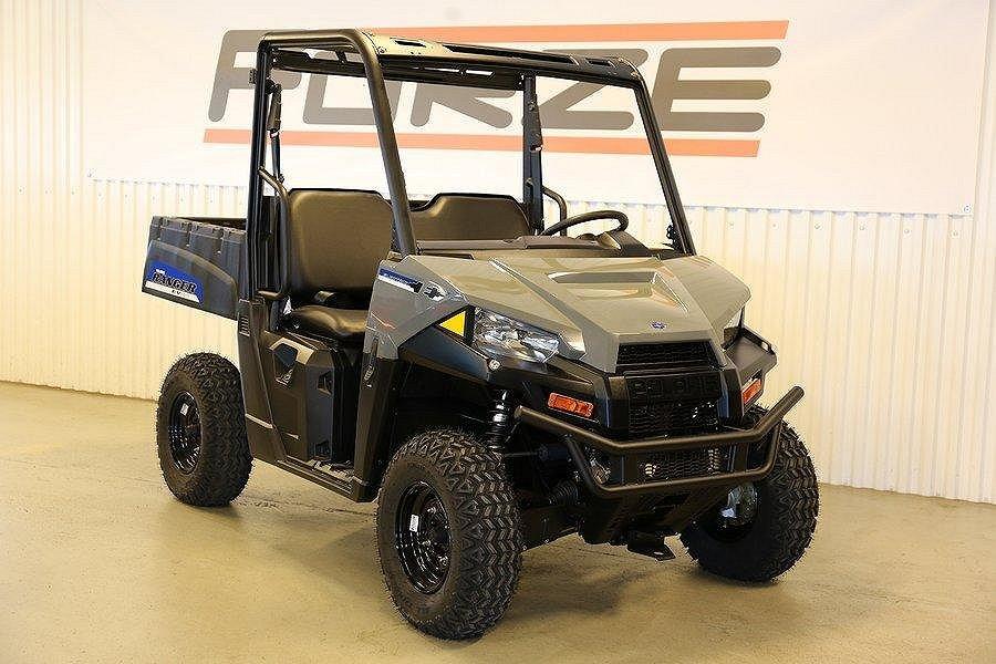 Polaris RANGER®EV El-Driven AM kort Traktor A