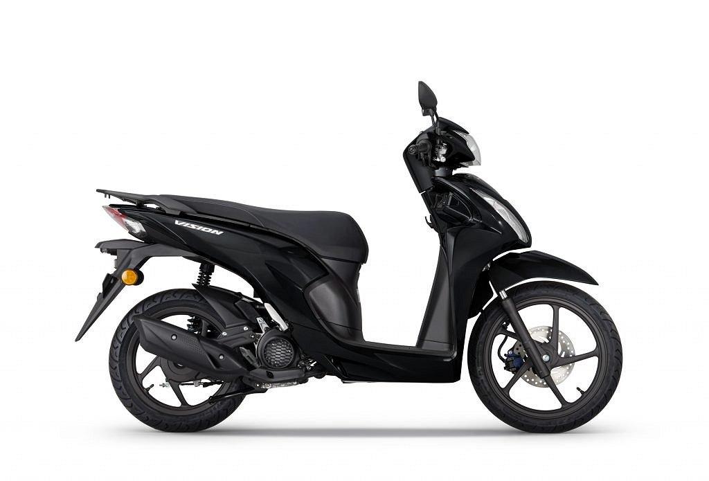 Honda NSC110 Vision *Omgående Leverans* -2021