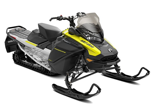 Ski-doo Renegade Sport 600 Ace