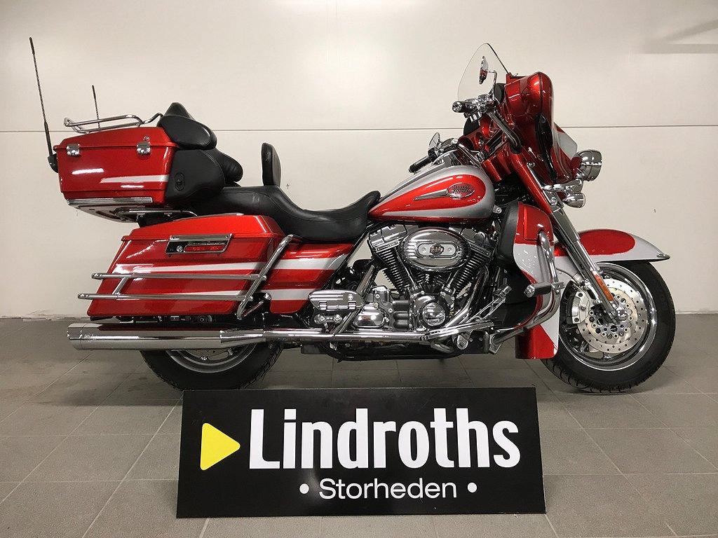 Harley-Davidson FLHTCUSE CVO Ultra *SÄLJUPPDRAG