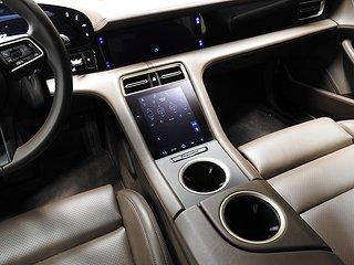 Porsche Taycan 4S Battery Performance Plus (571hk)
