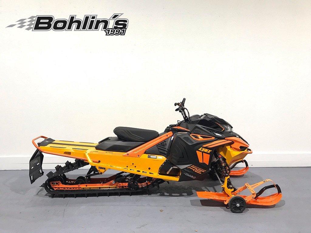 Lynx Boondocker RE 3700 850 -21