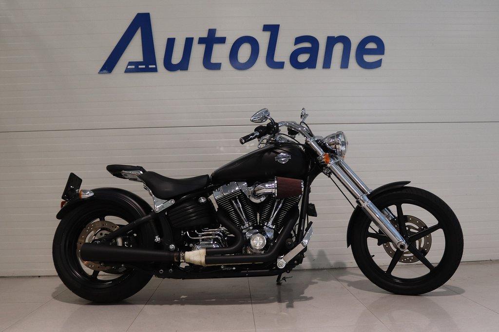 Harley-Davidson Rocker C 1.6 Twin Cam 96B ENDAST 1059kr/mån