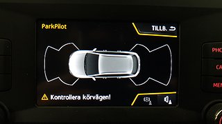 Seat Leon 1.4 TSI ST (125hk)