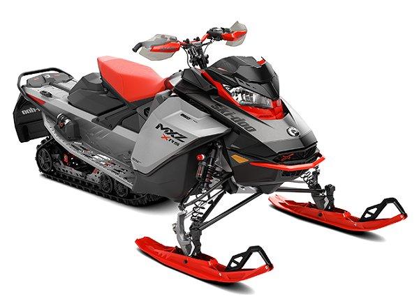 Ski-doo MXZ XRS 850 E-TEC -22
