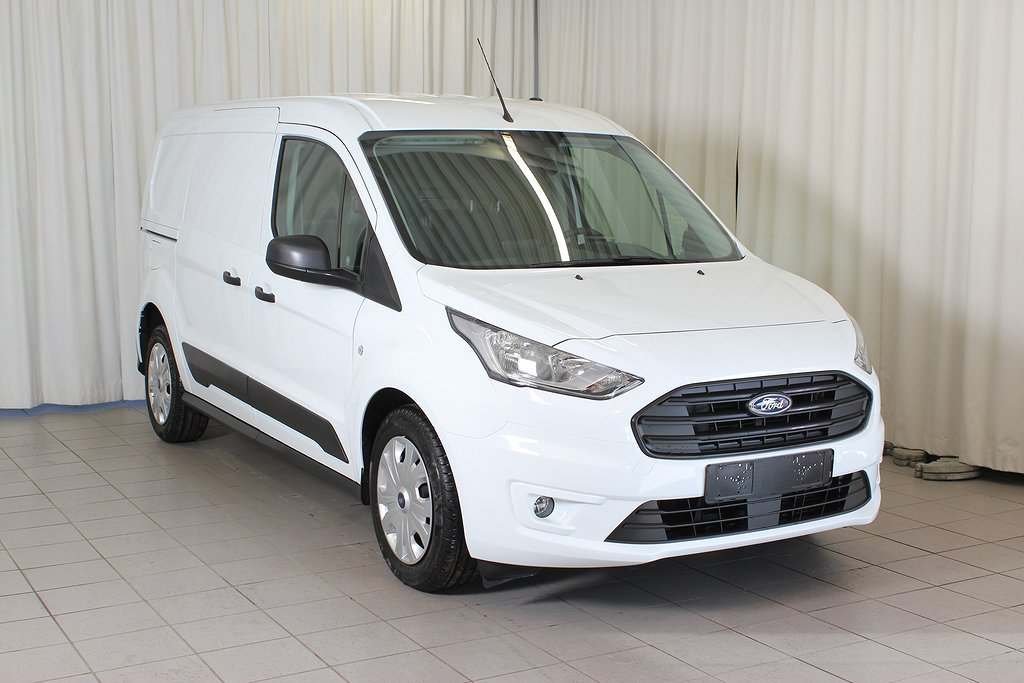 Ford Connect TREND HP 1,5 TDCi 100hk SKAP L2 6M