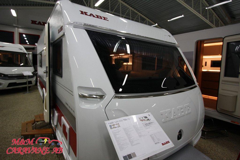 Kabe Safir 600 ETDL KS