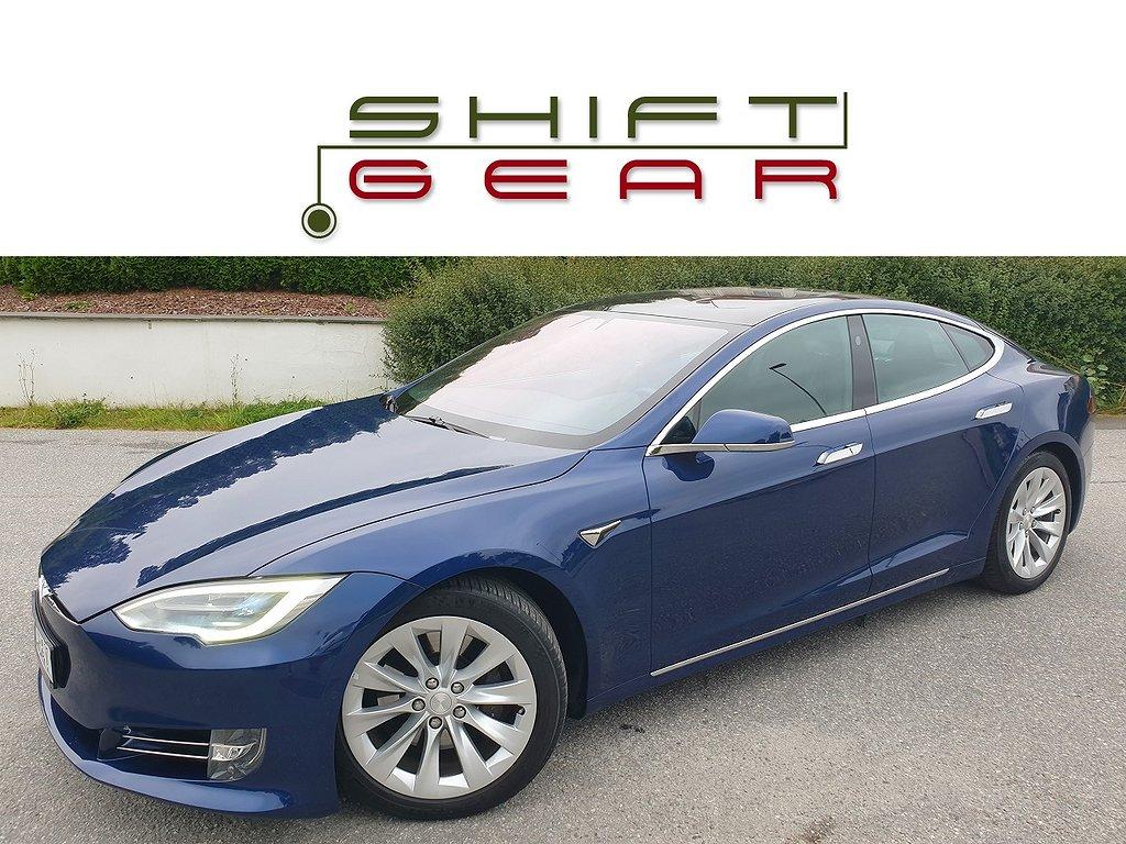 Tesla Model S Long Range AWD Nya RAVEN AP 1äg
