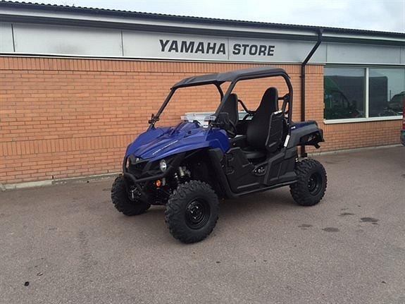 Yamaha Wolverine Traktor UTV