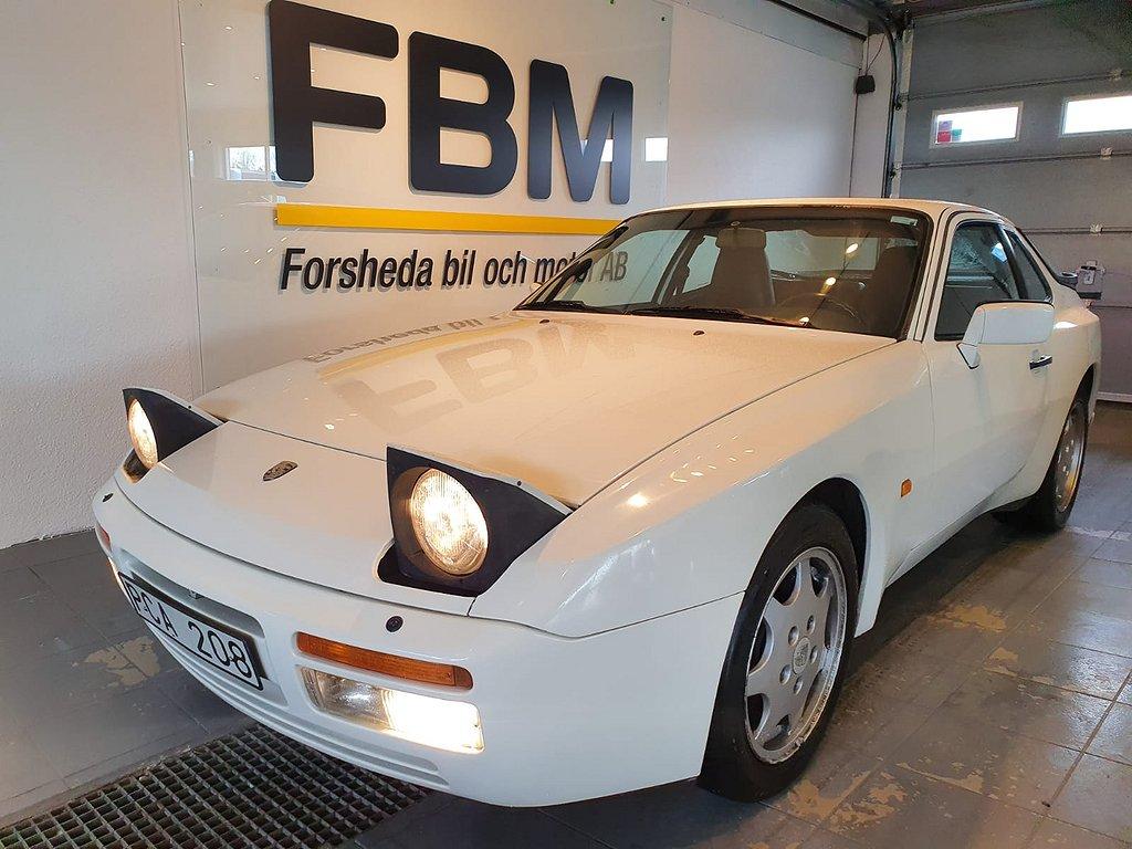 Bild för Porsche 944