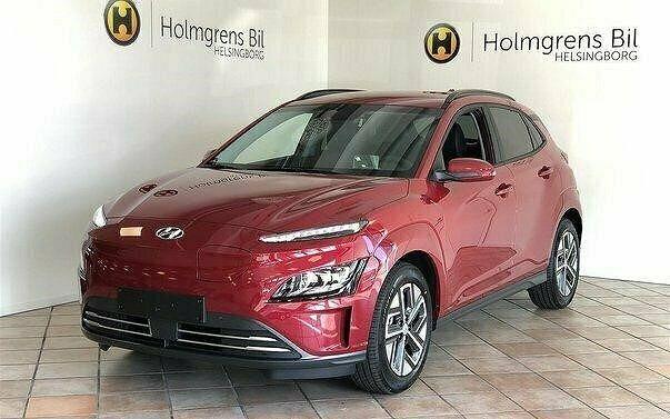 Hyundai Kona EV 150kw 64.0 kWh Advanced