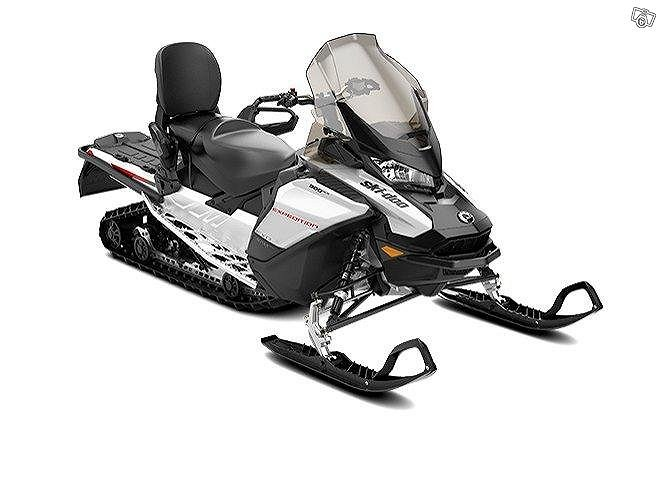 Ski-doo Epedition Sport 900 ACE