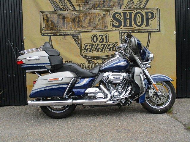 Harley-Davidson FLHTKSE Cvo Ultra Limited
